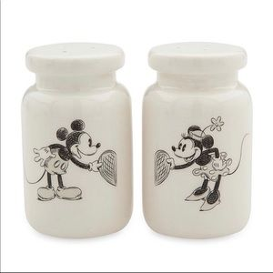 Disney Mickey and Minnie shakers